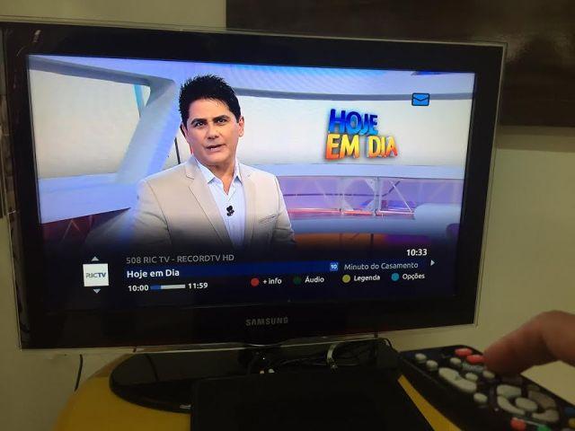 Emissoras falam sobre a implantação do sinal de HDTV no Norte da Ilha