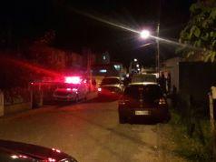 Homem é baleado após tiroteio registrado pela Polícia Militar nos Ingleses