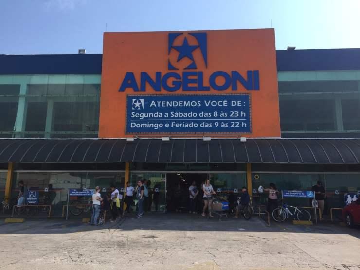 """Emanuel Soares: """"Angeloni barra escola no dia 7 de setembro, após acordo"""""""