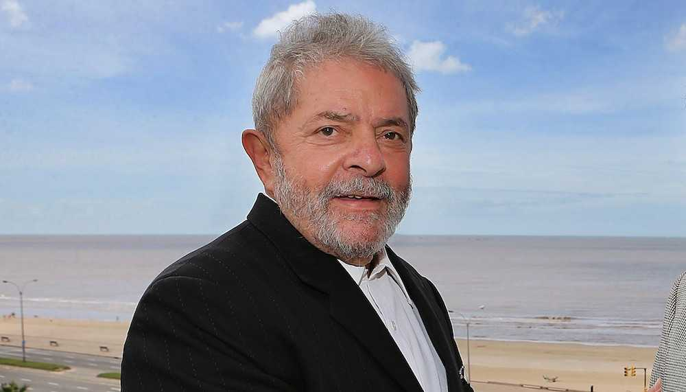 Lula- Ricardo Stuckert  Instituto Lula