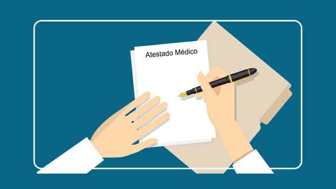 Atestado médico: O que as empresas precisam saber   Rede Jornal Contábil -  Contabilidade, MEI , crédito, INSS, Receita Federal