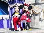 """Conhecer o Mickey e Minie Mouse, assim como aos demais personagens criados pelo imaginário de Walt Disney, em """"Magic Kingdom"""", é um sonho alimentado por muitos"""