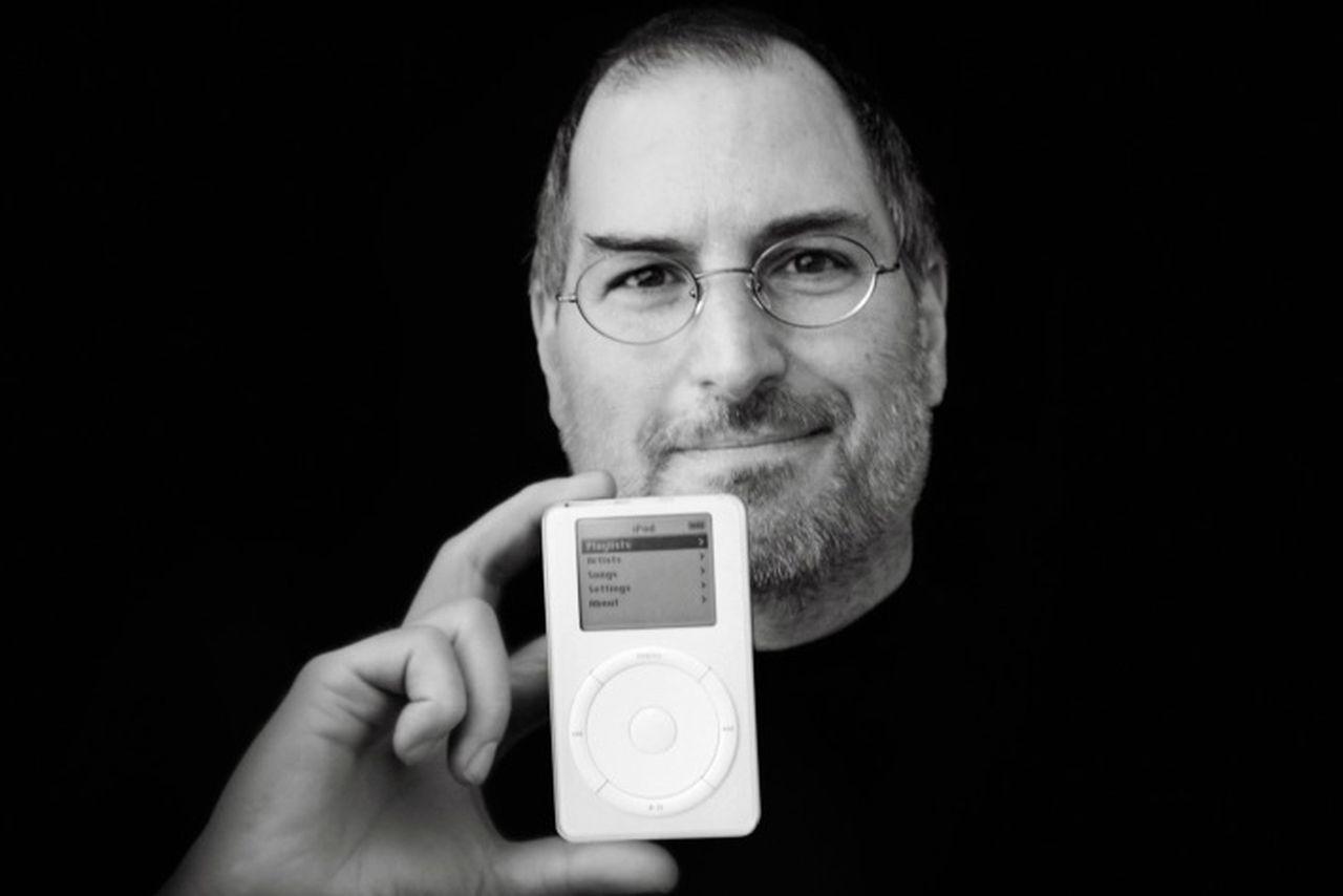 Steve Jobs e autenticidade e liderança