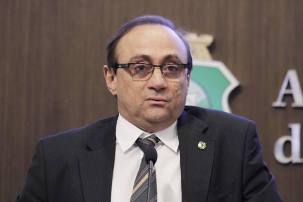 Deputado Tin Gomes sugere mudança no Regimento da Casa | Jornal ...