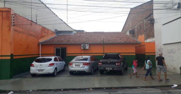 Prefeito de Caucaia  entrega nesta quinta (23) novas instalações do CapsAD