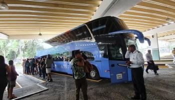 Mais dez municípios têm o transporte suspenso na Bahia; total ...