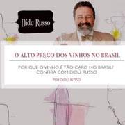 O problema é o lucro Brasil