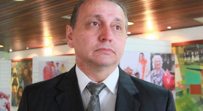 Antonio Jácome é o deputado do RN que mais faltou às sessões da Câmara desde 2015