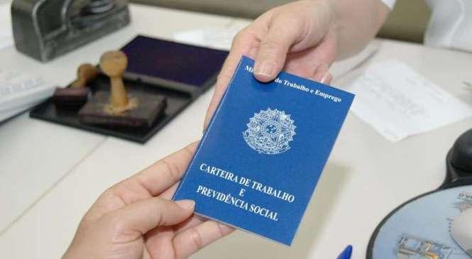 No Brasil, falta trabalho para 26,3 milhões