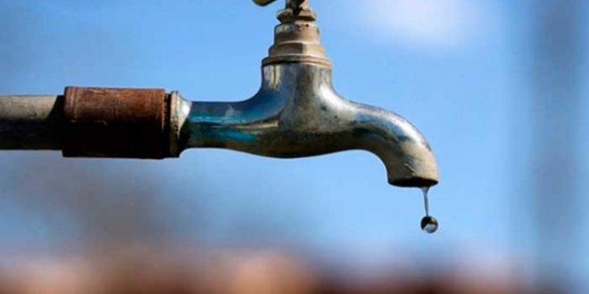 Estamos pagando por uma água que não usamos
