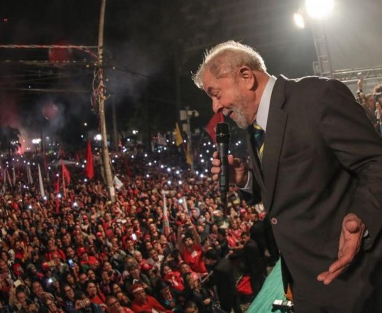 Recursos serão a saída para garantir Lula na disputa presidencial