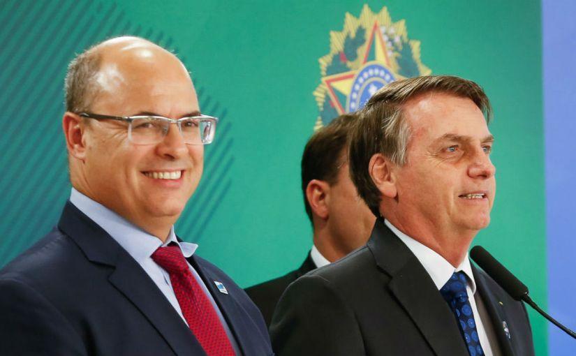 Jair Bolsonaro não vai se tornar democrata aos 65 anos de idade