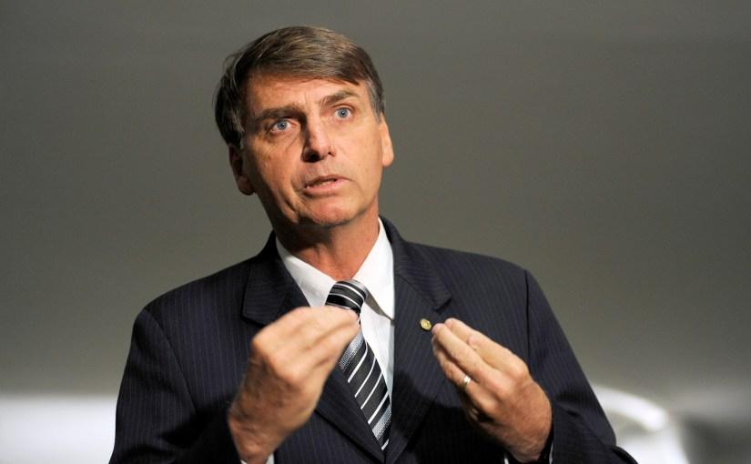 O momento em que Jair Bolsonaro virou um fenômeno eleitoral