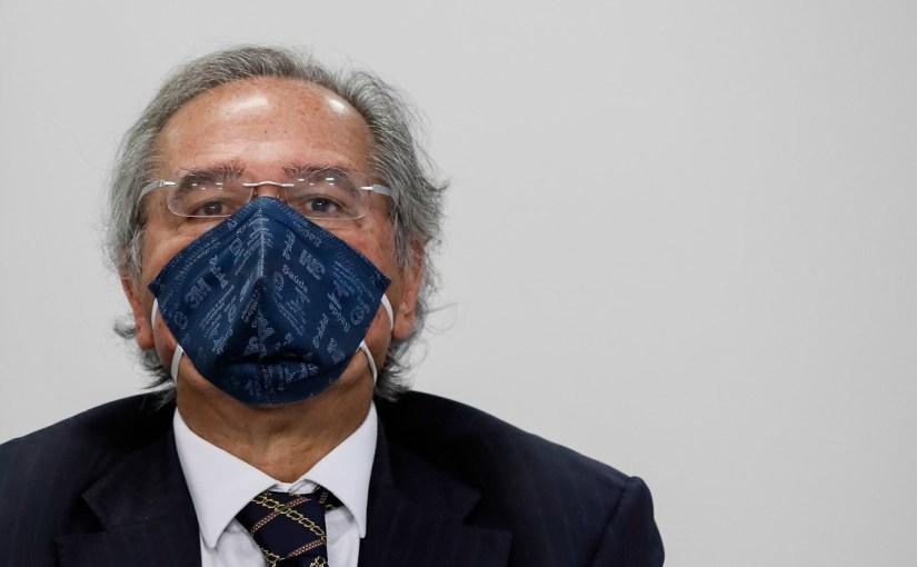 """Paulo Guedes colabora para que """"liberal"""" volte a ser xingamento"""