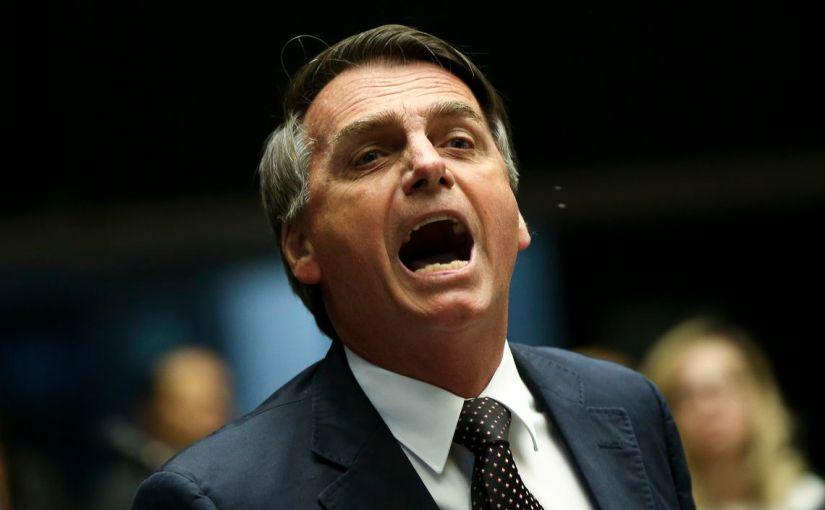 As vergonhas que o governo de Jair Bolsonaro faz o Brasil passar