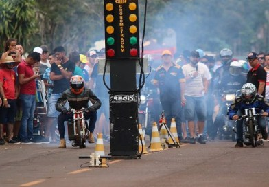 Arrancada:   DESAFIO SOLIDARIO ARRECADA 2 TONELADAS DE ALIMENTOS