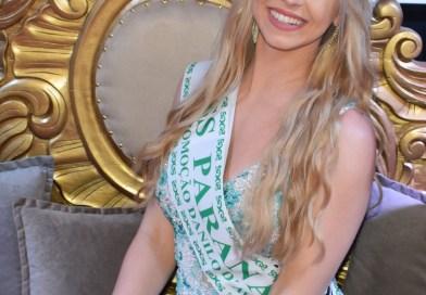 Miss Paraná 2019 será realizado em Foz do Iguaçu-PR