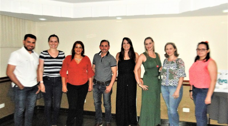 Instituto Luiz Carlos Foletto e Integrally Institute realizaram curso sobre Harmonização Facial
