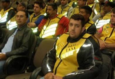 Projeto de Lei de Mototaxistas sera votado na quinta (12/3), na Câmara de Foz
