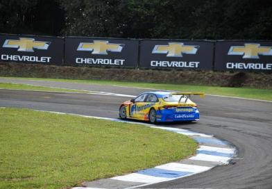 Camilo conquista sua quinta posição de honra em Londrina