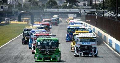 Copa Truck anuncia pacote com ótimas novidades para 2021
