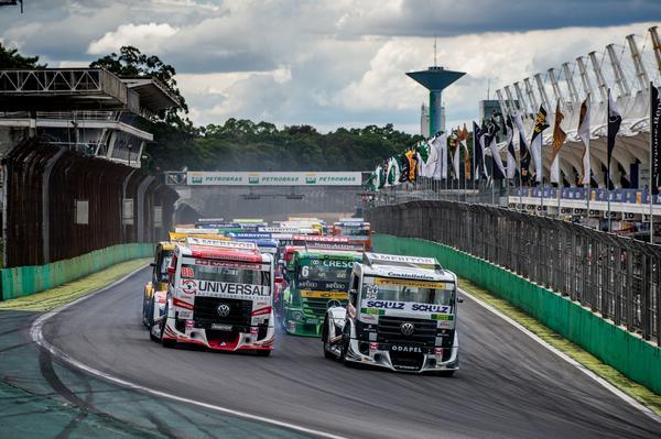 Maxon Oil é a mais nova patrocinadora da Copa Truck