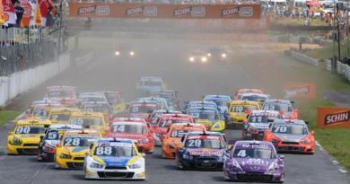 Stock Car firma parceria com BRB para revitalizar autódromo de Brasília
