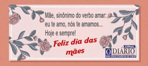 10fa235c1127 O Dia das Mães é uma data móvel, ou seja, o dia a ser comemorado depende do  ano, mas no Brasil é sempre no segundo domingo do mês de Maio.