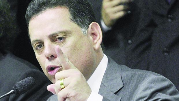 Marconi Perillo: o governador vai continuar apostando que a melhor política é a gestão. O disse-me-disse ele vai deixar para as oposições
