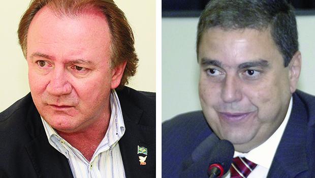 """Aliados garantem que Júnior Friboi será candidato a governador. """"E é sem volta"""""""