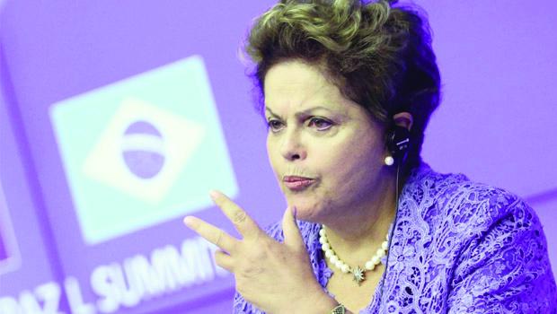 Dilma ofereceu os anéis, mas os dissidentes aliados podem pedir mais nesta semana