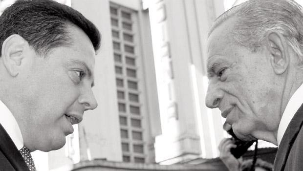 O nacional não determina política de Goiás. Por isso Marconi e Iris tendem a se enfrentar