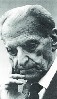 Norberto Bobbio: o filósofo italiano diz que o discurso ideológico, apesar de terem decretado sua moratória, continua em voga — esquerda e direita não morreram | Foto: Wikipédia