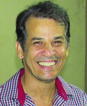 João Fidélis da Silva Neto, morto com quatro tiros em tentativa de roubo
