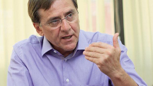 Antônio Gomide: com tudo na mão para ser o candidato ao governo | Foto: Fernando Leite/Jornal Opção