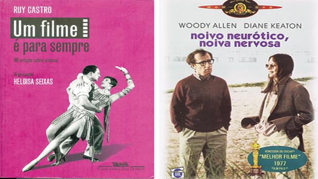 Livro de Ruy Castro revela e critica as mais desastrosas traduções de títulos de filmes