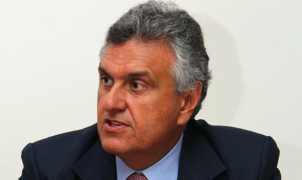 Caiado entrará com representações contra Marconi Perillo por abuso de poder e improbidade administrativa