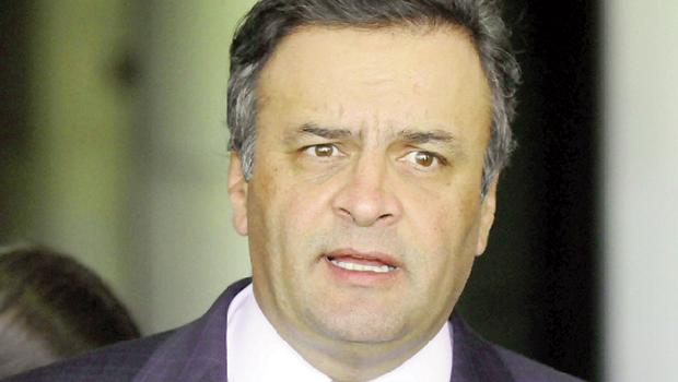 Senador Aécio Neves quer CPIpara investigar escândalo da Petrobrás | Geraldo Magela/Agência Senado
