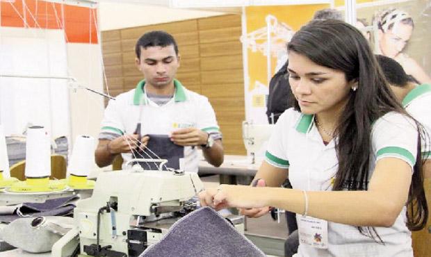 O incentivo ao empreendedorismo por parte do Sebrae promove geração de renda e de emprego em Goiás   Foto: Divulgação