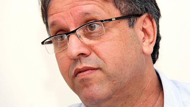 Ex-governador Marcelo Miranda: líder disparado nas pesquisas | Foto: Fernando Leite/JornalOpção