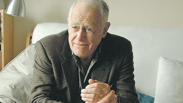 James Salter: aos 88 anos, o prosador norte-americano lança mais um romance, aclamado pela crítica. Ele diz que arrepende-se de não ter escrito mais livros | Foto: Corina Arranz/ABC