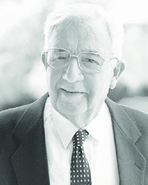 Otávio Lage:único governador eleito no período militar