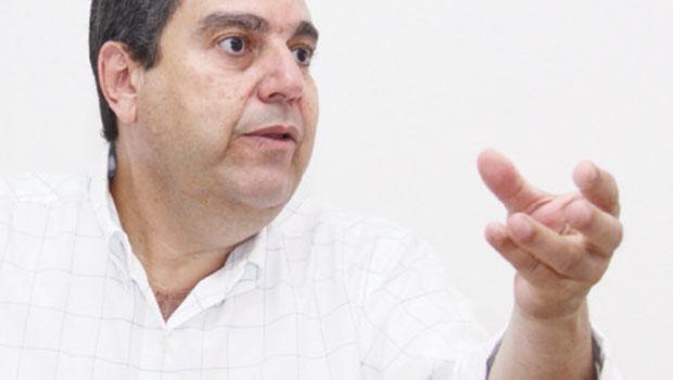 """""""Goiás vai se surpreender se der uma chance para Friboi ser governador"""""""