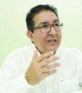 """Economista Jeferson de Casro: """"Logística barateia custos""""    Foto: Fernando Leite/Jornal Opção"""