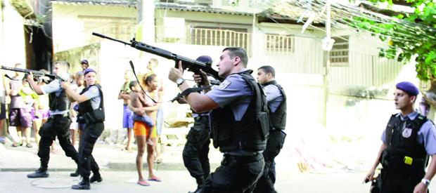 Violência no País supera a de países em conflito e mudança da polícia é vista por muitos como necessária
