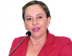 """Deputada Josi Nunes: """"O Tocantins precisa romper com essas estruturas patriarcais"""""""