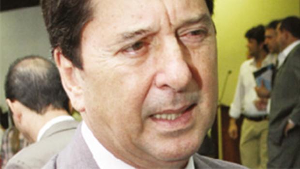 Maguito articulou Júnior Friboi, mas irismo conta com seu apoio para alavancar candidatura de Iris Rezende ao governo