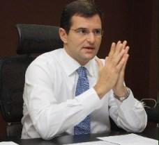 Prefeito de Palmeiras de Goiás, Alberane Marques apoia  Marcos Abrão para deputado federal