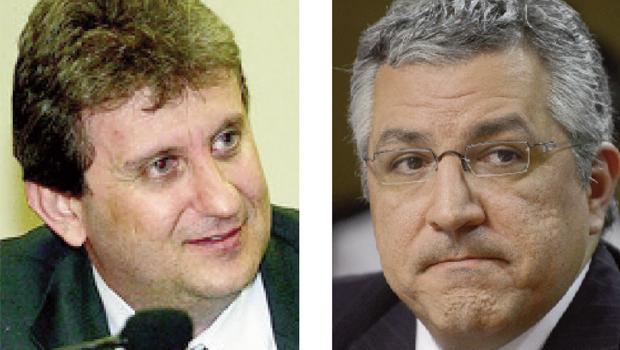 PF revela ligação do doleiro Alberto Youssef com Alexandre Padilha