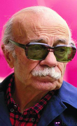 Ernesto Sabato, considerado um dos maiores autores da  história da literatura argentina | Foto: Sofia Moro